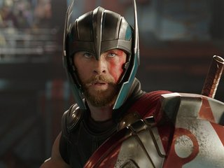 'Thor: Ragnarok' continues to rule box office