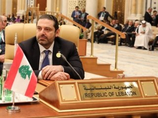 Report: Lebanon's Saad al-Hariri to return home