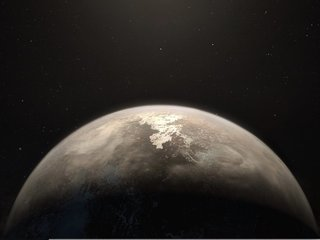 ESO finds new exoplanet near our solar system