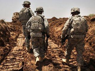 Transgender people can enlist in military Jan. 1