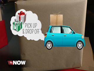 Roadie: The new, cheaper way to ship items