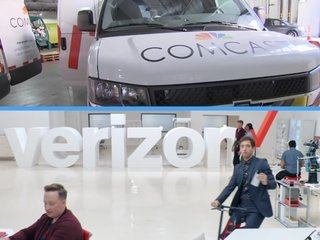 Companies debate buying 21st Century Fox assets