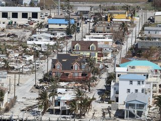Billions more requested for disaster aid in US
