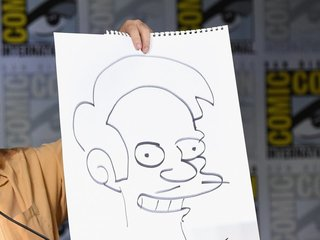 Documentary examines 'The Simpsons' stereotyping