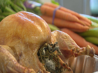 Dispelling turkey preparation myths