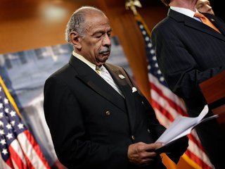 Report: Conyers settled sexual conduct complaint