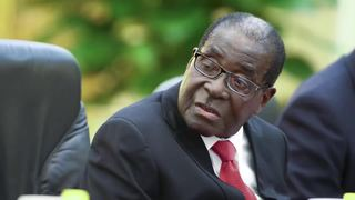 Robert Mugabe resigns as Zimbabwe's leader