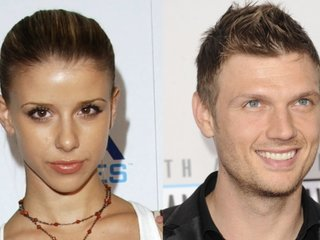 Backstreet Boy Nick Carter accused of rape