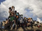 US says Myanmar is engaged in ethnic cleansing