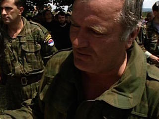 Ratko Mladic guilty of genocide
