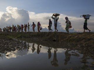 Bangladesh agrees to return Rohingya to Myanmar