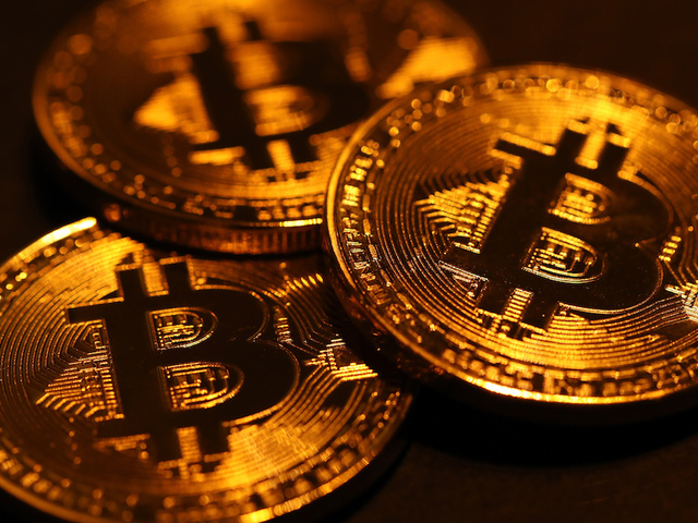Bitcoin price (BTC/USD) could