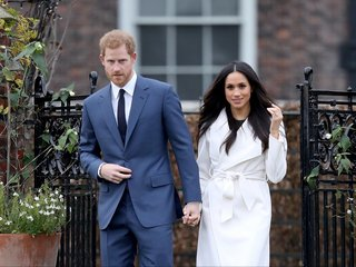 Meghan Markle won't be Princess Meghan