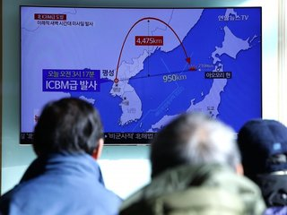What we know about N. Korea missile launch