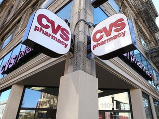 CVS reportedly close to deal with insurer Aetna