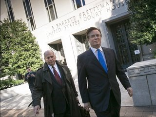 Manafort agrees to $11.7M bail deal