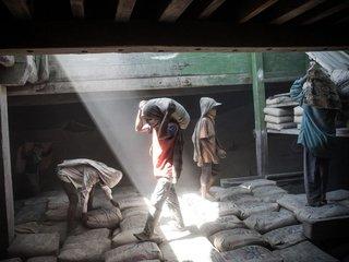 Human auction in Libya highlights modern slavery