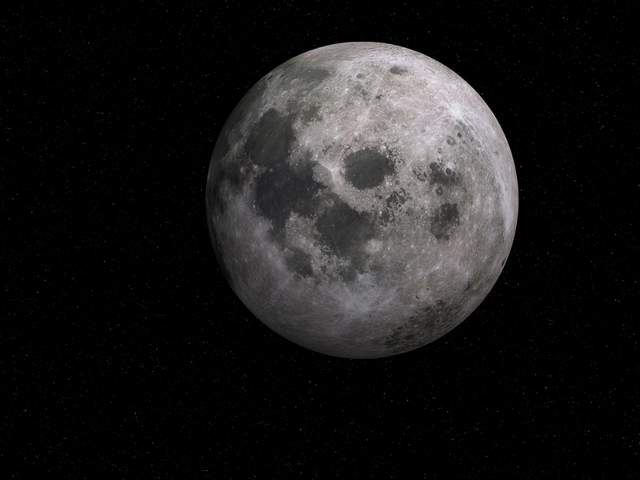 This weekend: Supermoon. Coming soon: Blue moon