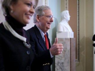 Senate tax bill would make key ACA mandate null