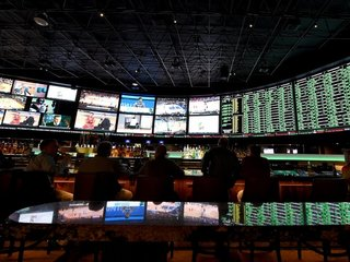 Sports betting takes focus at Supreme Court