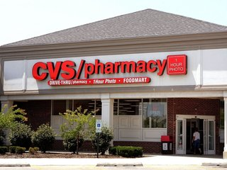 CVS, Aetna deal could've been sparked by Amazon