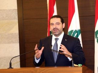 Lebanese PM Saad al-Hariri withdraws resignation