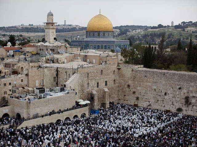 Al Azhar to dedicate lessons on Jerusalem's history
