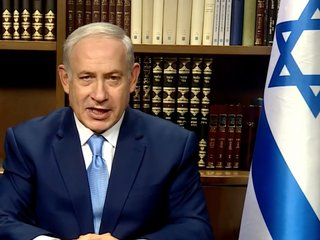 Netanyahu lauds Trump's Jerusalem decision