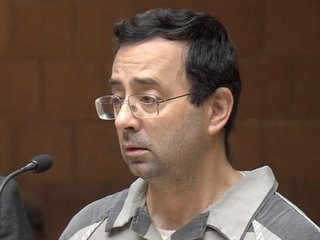 Ex-USA Gymnastics doctor sentenced