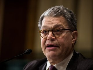 Democratic Sen. Al Franken to resign