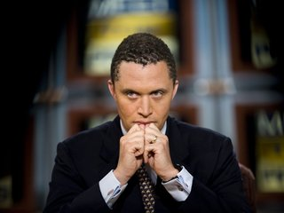 Ex-Rep. Harold Ford Jr. fired for misconduct