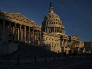 Congress hoping to avoid government shutdown