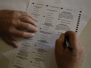 Judge orders Ala. to save digital ballot images