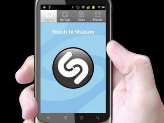 Apple just bought Shazam for $400 million