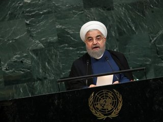 How Iran became so influential