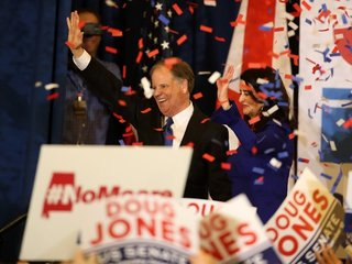 What Jones' victory means for tax reform