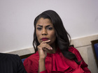 Omarosa denies White House confrontation claims