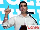Rep. Ruben Kihuen not seeking re-election