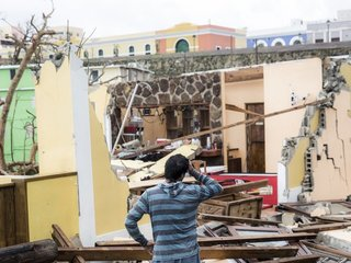 Puerto Rico's Governor Orders Review Of...