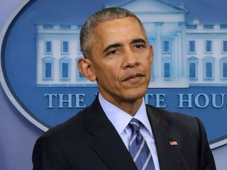 Report: Obama lax on drug ring before Iran deal