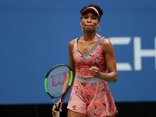 Police Say Venus Williams Is Not At Fault In...