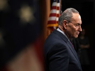 Hispanic Caucus clashes with Schumer over DACA