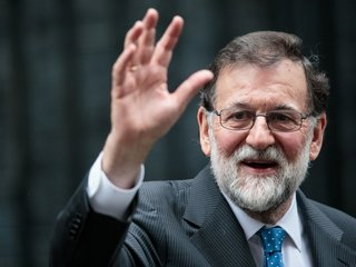 Rajoy rejects meeting with Puigdemont