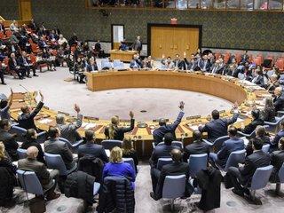 UN sanctions target North Korea's oil