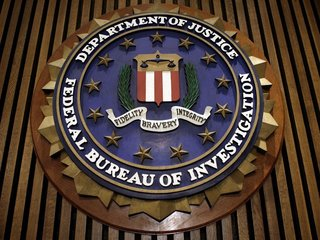 FBI accuses man of San Francisco terror plot