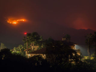 California wildfires by the numbers: $177M spent