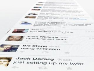 Twitter too big for Library of Congress archives
