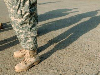 DOJ delays transgender military ban appeal