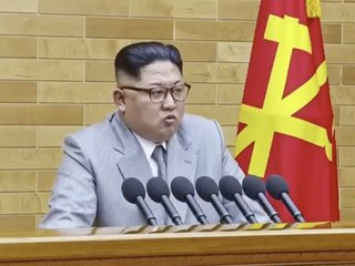 Kim Jong-un offers to meet with South Korea