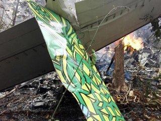 10 Americans killed in Costa Rica plane crash